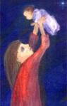 Joyful Mary